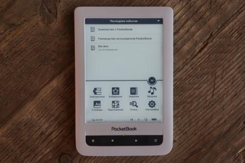 Nombre:  PocketBook_Touch_2_71-500x332.jpg Visitas: 17047 Tamaño: 40.0 KB