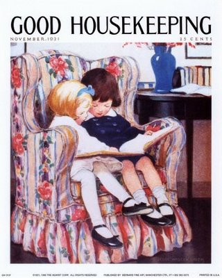 Nombre:  jessie-wilcox-smith-good-housekeeping-november-1921.jpg Visitas: 1368 Tamaño: 38.5 KB