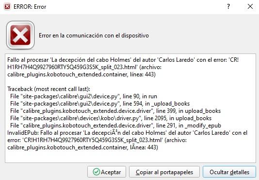 Nombre:  error calibre.jpg Visitas: 802 Tamaño: 86.1 KB