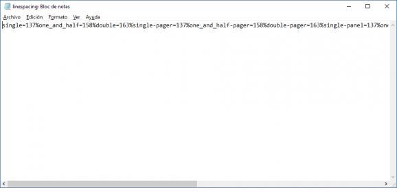 Nombre:  linespacing.jpg Visitas: 805 Tamaño: 10.9 KB